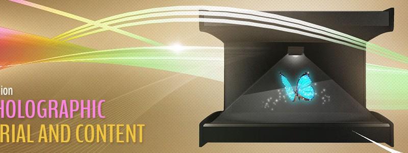 holograms-3d-solution