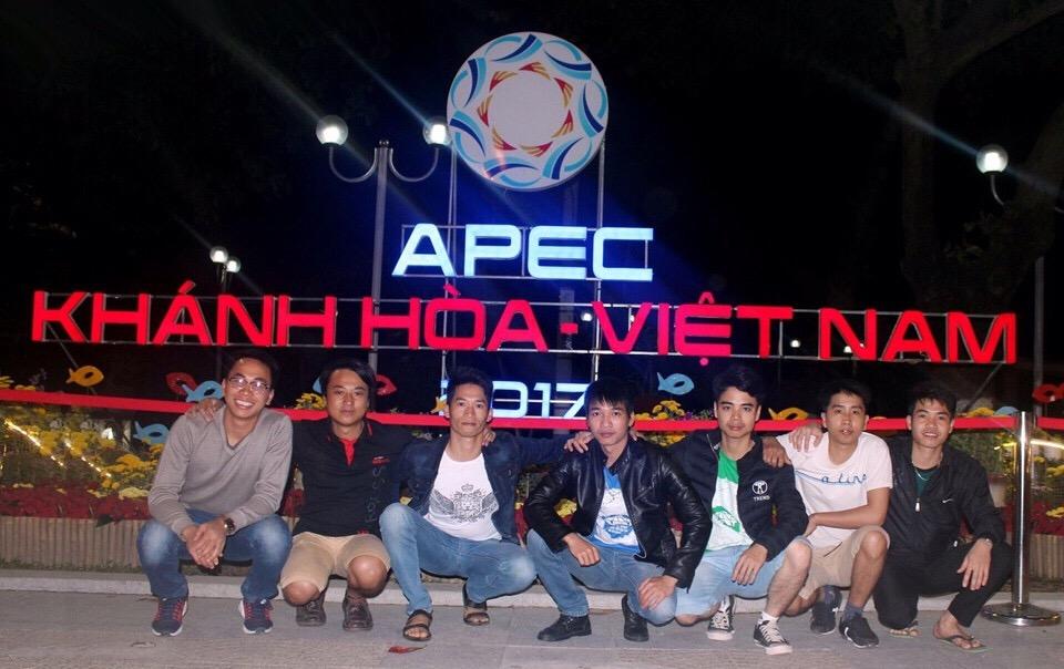 """IMG 3370 """"Apec Việt Nam 2017"""" – Sự kiện lớn nhất Việt Nam năm 2017."""
