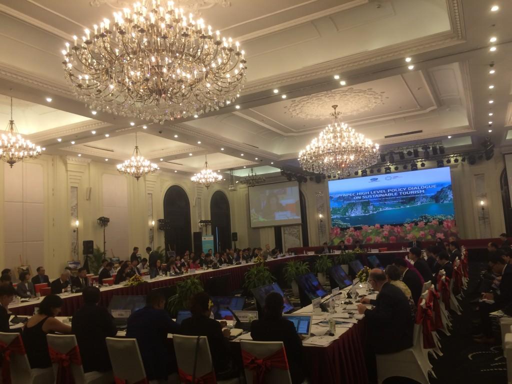 """IMG 3504 1024x768 """"Apec Việt Nam 2017"""" – Sự kiện lớn nhất Việt Nam năm 2017."""