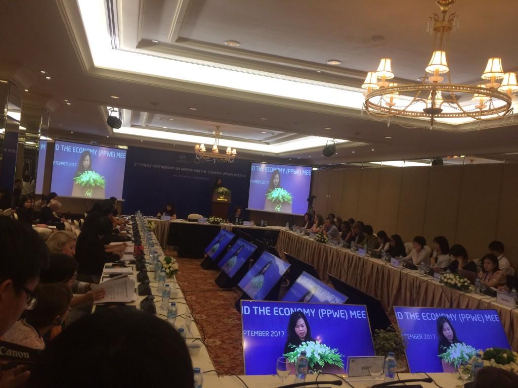 """IMG 4141 1024x768 """"Apec Việt Nam 2017"""" – Sự kiện lớn nhất Việt Nam năm 2017."""
