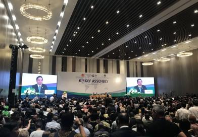 Hội nghị GEF6