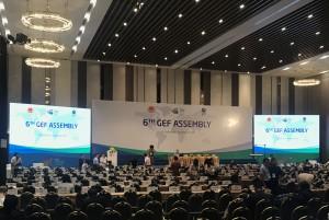 MOI TRUONG 300x201 Đại hội đồng Quỹ môi trường toàn cầu lần thứ 6   GEF 6 tại Đà Nẵng