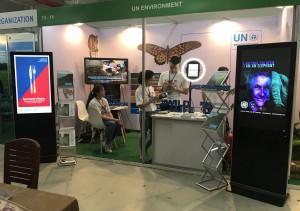 UN10 300x211 Đại hội đồng Quỹ môi trường toàn cầu lần thứ 6   GEF 6 tại Đà Nẵng