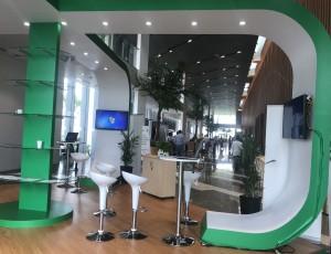 UN3 300x230 Đại hội đồng Quỹ môi trường toàn cầu lần thứ 6   GEF 6 tại Đà Nẵng