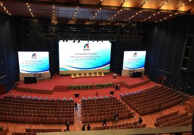 Hội nghị GMS6 và CLV10