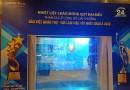 Dịch vụ cho thuê màn chiếu sương Tân Việt tại sự kiện Bảo Việt ngày 12-7