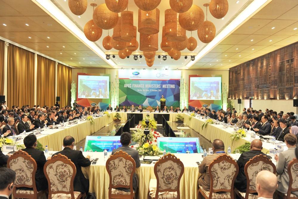 BO TRUONG TAI CHINH Cho thuê Tivi phục vụ hội nghị
